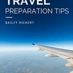 50 International Travel Preparation Tips