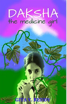 Daksha the Medicine Girl