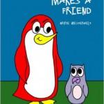Pomodoro Penguin Makes a Friend