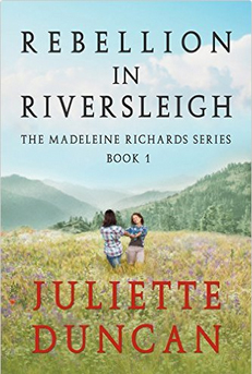 Rebellion in Riversleigh