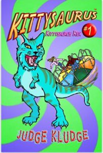kittysaurusrex