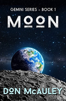 Moon (Gemini Series Book 1)